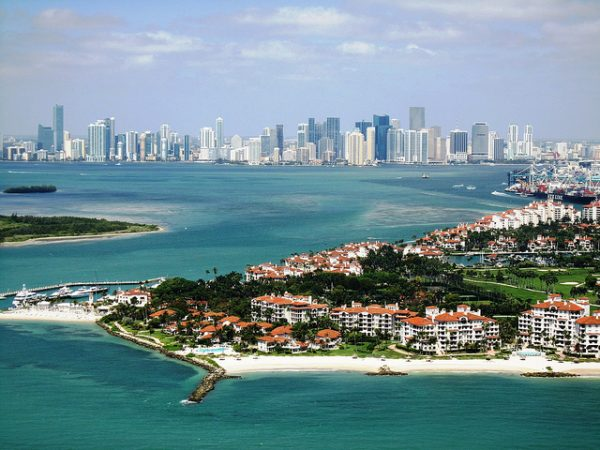 Miami by Mohmed Althani