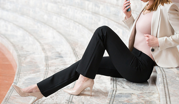 Yoga Dress Pants