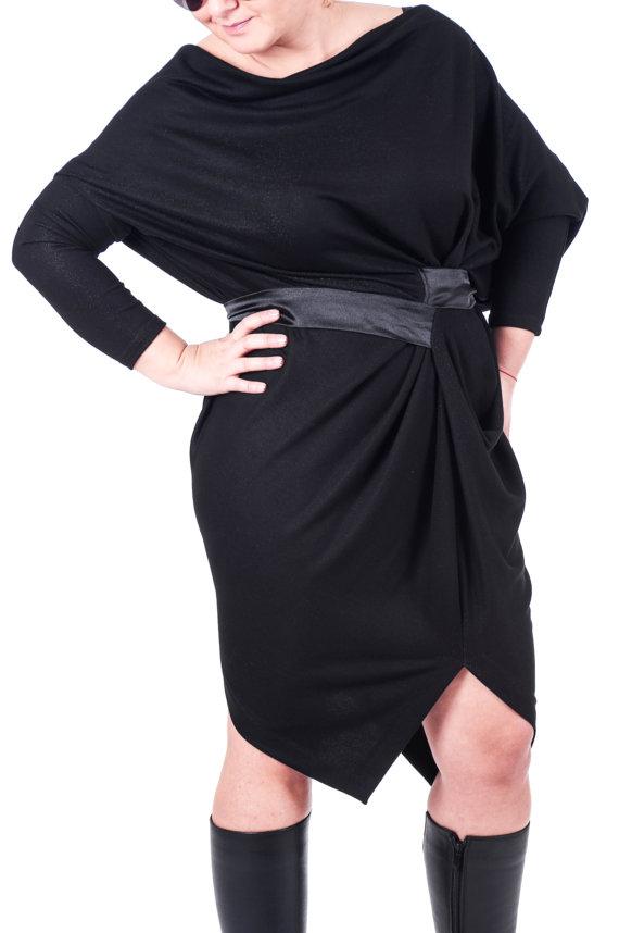 Wrap Dress from Nikka Handmade