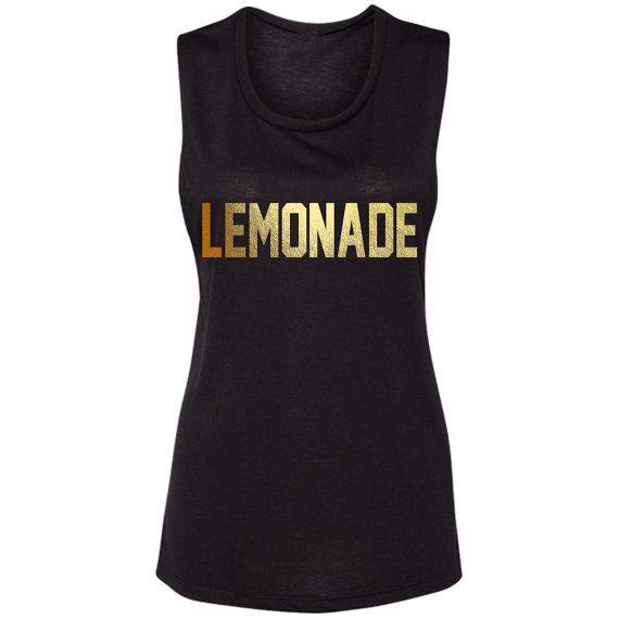 Lemonade Tank