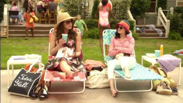Gilmore Girls: A Year in the Life - Lorelai's Totes Y'all Bag