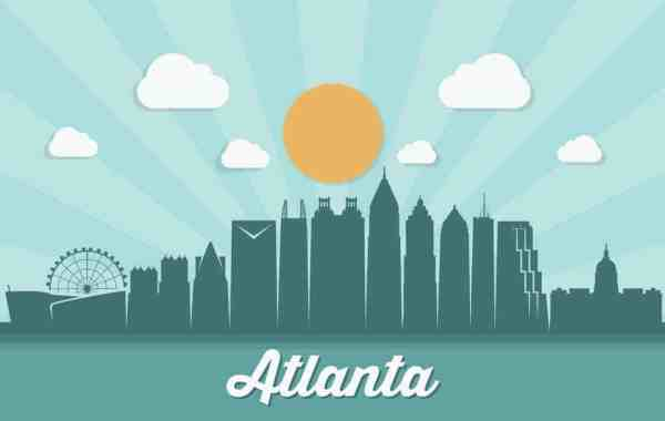 Atlanta is a great budget-friendly city