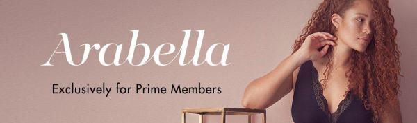 Arabella from Amazon