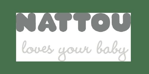 Nattou-LOGOTYPO