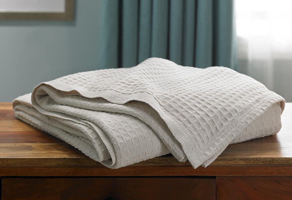 Waverly Garden Room Blanket