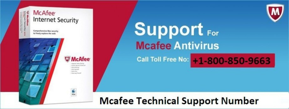 How to deal with McAfee issues and problems?