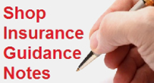 Guide to shop insurance and how to obtain the right cover