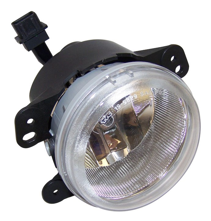 Fog Light Bulb Jeep Wrangler Replacement