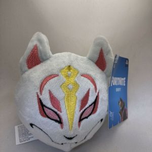 FORTNITE DRIFT FOAM PLUSH HEAD NEW Toy By Russ Zag Toys Epic Games NWT