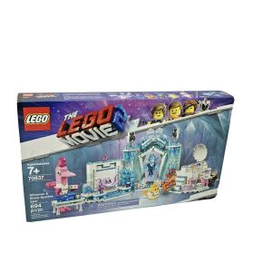 LEGO 70837 The LEGO Movie 2: Shimmer & Shine Sparkle Spa! – NEW Hard to Find