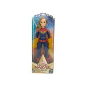 """Marvel Cosmic Captain Super Hero 12"""" Doll"""