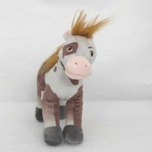 New Dreamworks Spirit Riding Free Netflix Boomerang Plush Stuffed Horse Doll