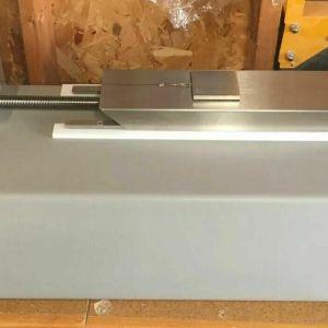 Oakland Film Friction Tester Series 7100 Digital And Analog Gauge COF Instrument