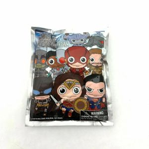 DC Justice League Figural keyring