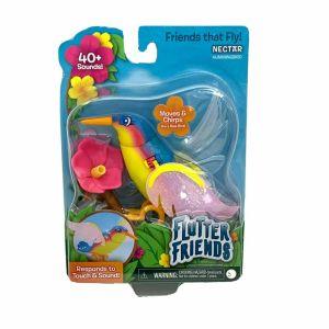 Just Play Interactive Hummingbird – Flutter Friends NECTAR !NEW!