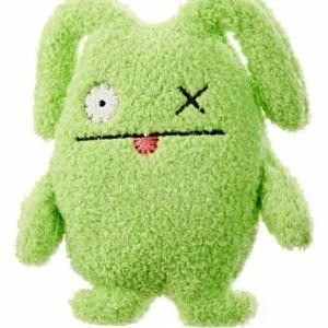 UglyDolls Artist Series Mini  OX Stuffed Plush Toy