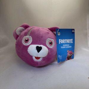 FORTNITE Cuddle Team Leader Foam Plush Head Toy by Zag Toys