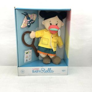Manhattan Toy Wee Baby Stella Doll – Butterfly Catcher Set NEW