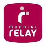 Livraison en mondial relay sous 4 à 5 jours