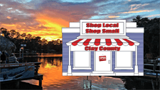 Shop Local Shop Small Clay