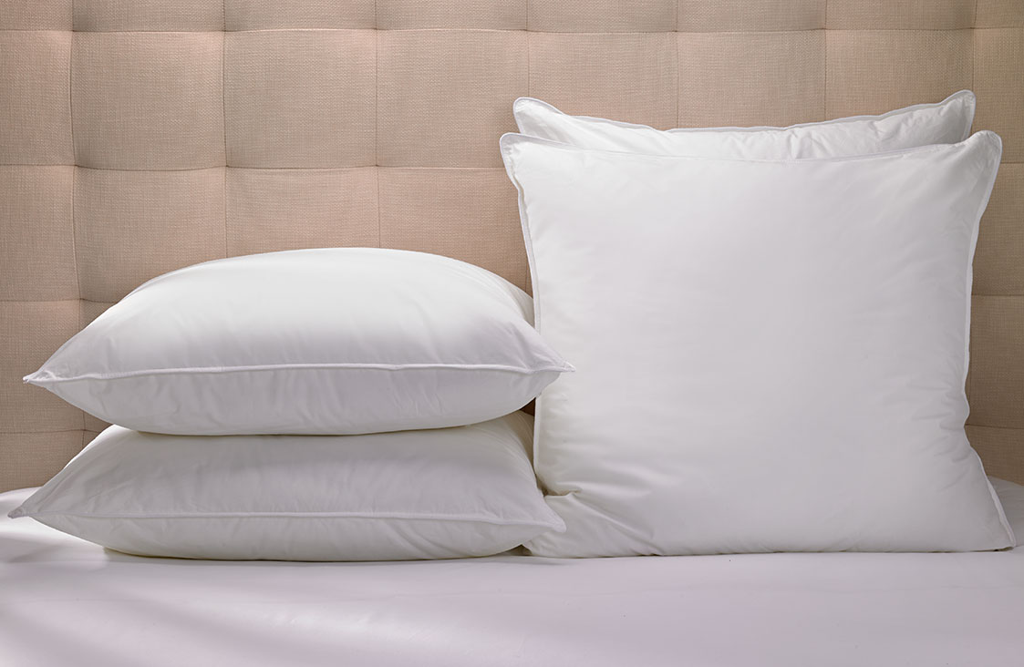 Buy Luxury Hotel Bedding From Marriott Hotels Euro Pillow