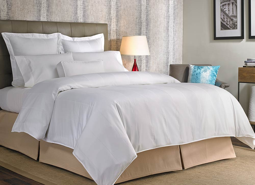 Buy Luxury Hotel Bedding From Marriott Hotels Foam