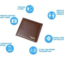 Men's Smart Wallet