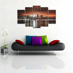 Wall Canvas Arts Set