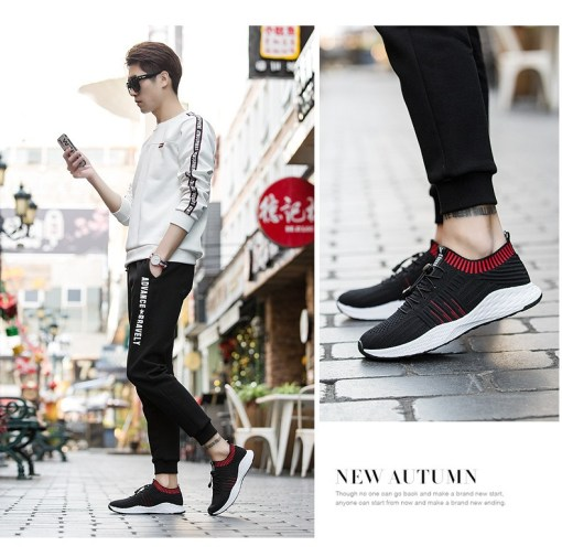 Men Sneakers Shoes