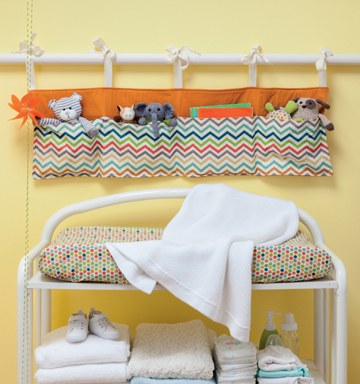 Martingale - Baby Says Sew