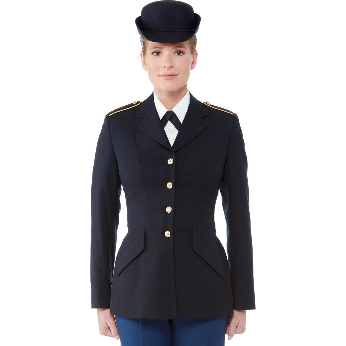 Army Uniform Measurements