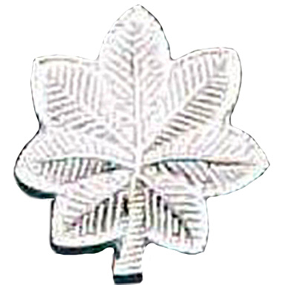 Ltc Lt Col Non Subdued Pin On Rank