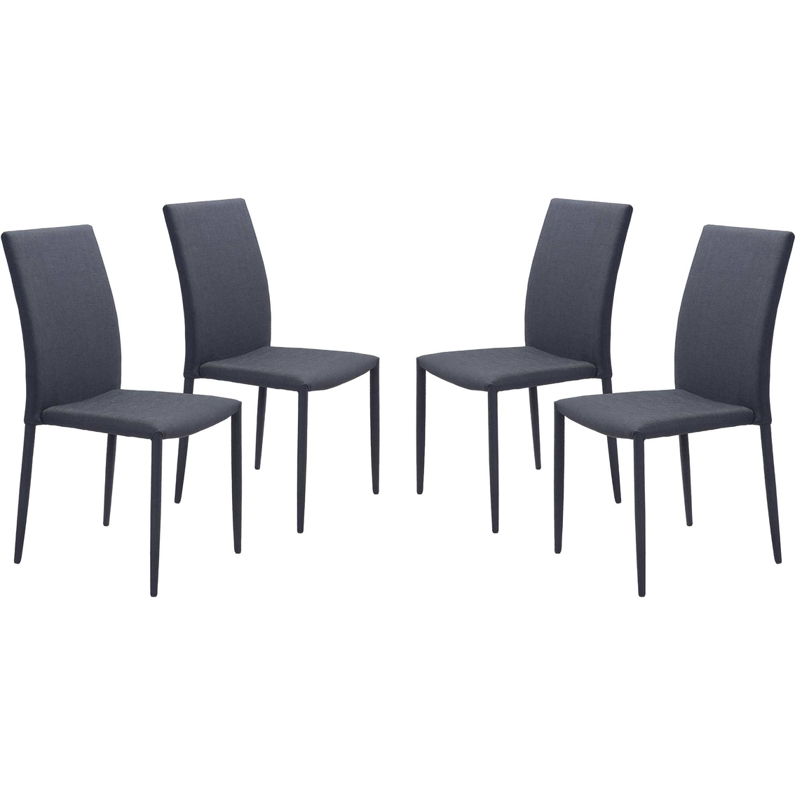 https www shopmyexchange com zuo modern confidence dining chair 4 pk 2439811