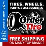 Ordertire Com Tires Patio Garden Garage Shop The Exchange