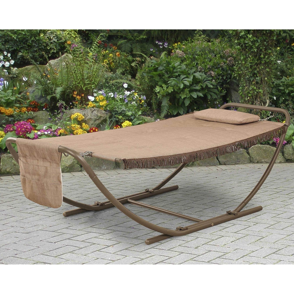 Polyester Hammock Outdoor
