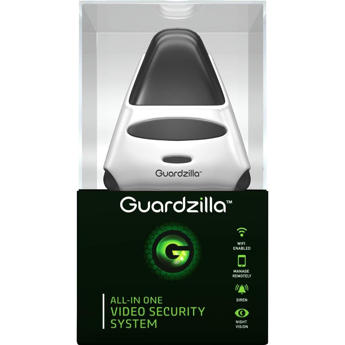 Guardzilla Wireless Security System