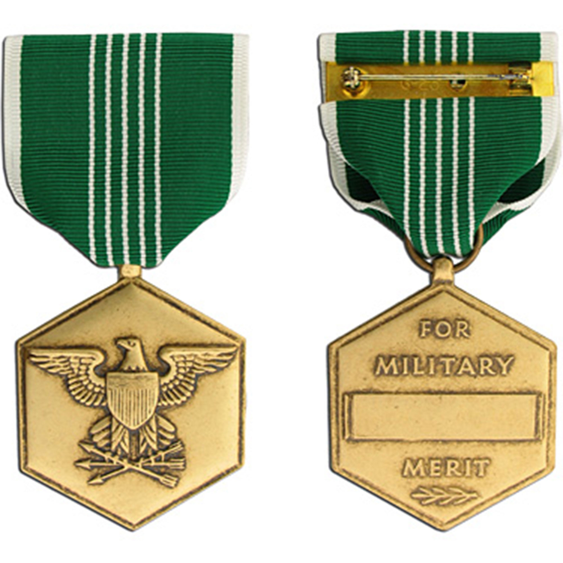 Army Commendation Medal Ribbon