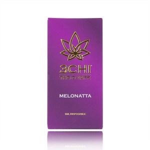 3CHI THC-O Disposable Vape Melonatta