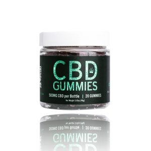 Dopemary CBD Gummies