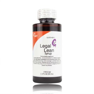 Drink Mix by Legal Lean