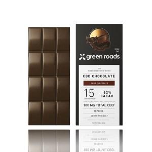 Green Roads CBD DarkChocolate