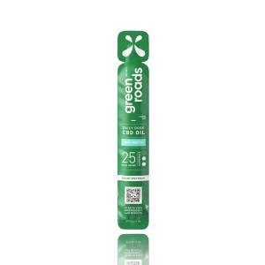 Green Roads Daily Dose CBD Oil Mint Breeze Broad Spectrum