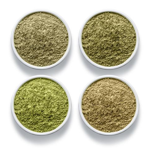 Natural Life Kratom Powders