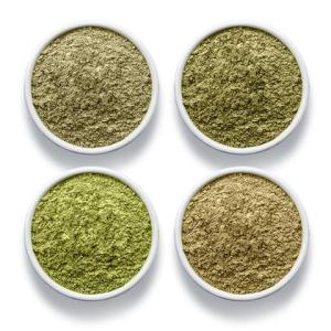 Natural Life Kratom Powders