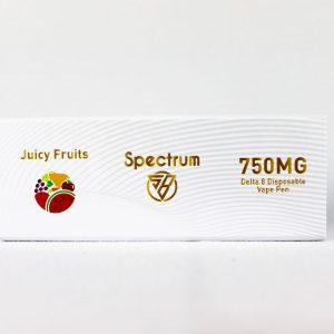 Natural Life - Spectrum 8 Juicy fruits
