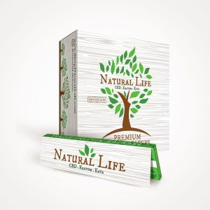 natural Life - rolling papers king size