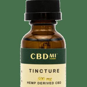 CBD mi Tincture