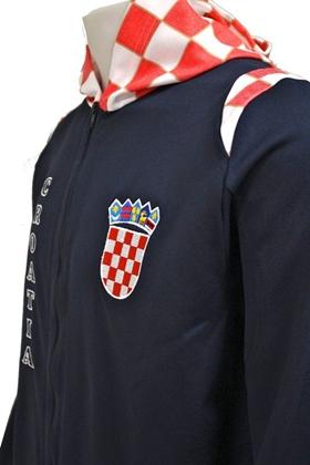 croatia tracksuit