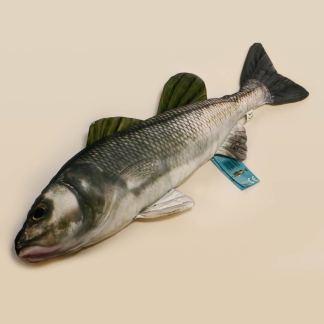 Sea Bass Cushion
