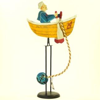 Salty Seadog Balance Toy